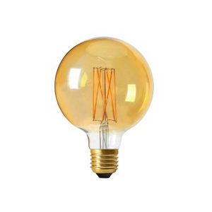 Mega/Mini Edison LED pære / bulb