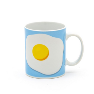 Seletti x Studio Job - Egg Mug