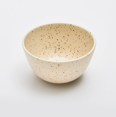 Mette Duedahl LAND Collection - Skål - Eggshell / Bowl