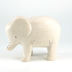T-Lab PolePole animals - Elephant. Pt udsolgt/sold out