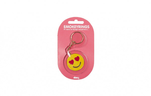 Emokey Ring - In Love