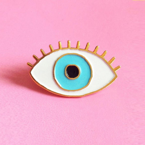 Coucou Suzette - Eye Pin