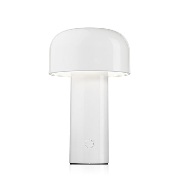 FLOS Bellhop Rechargable Lamp - White