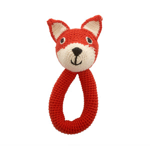 Anne Claire Petit Ræv Rangle / Fox Rattle