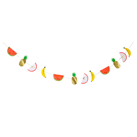 Fruit Mini Garland