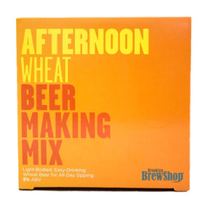 Brooklyn Brewshop - Refill Kit / Afternoon Wheat