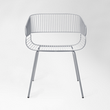 Petite Friture TRAME Chair