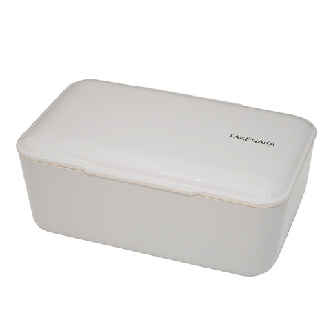 Takenaka Bento Box - Grey