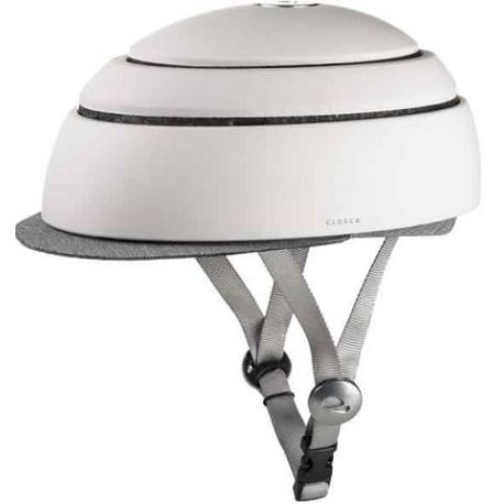 Closca Fuga Bicycle Helmet - White