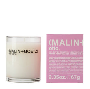 Malin+Goetz Otto Mini duftlys / scented candle
