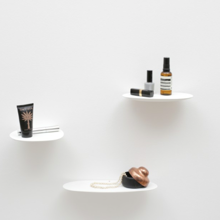 Moustache Isola Shelf Small