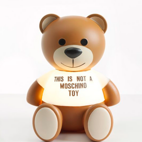 Kartell Moschino Lamp - TOY - Coming soon!