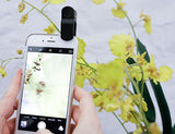 Kikkerland Lens Kit for Smartphone