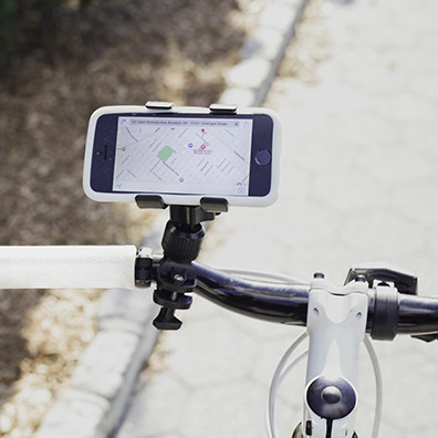 Kikkerland Bike Phone Holder