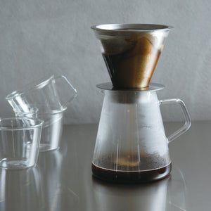 Kinto SLOW COFFEE Carat Brewer