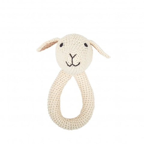 Anne Claire Lam Rangle / Lamb Rattle- coming soon!