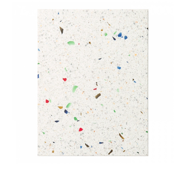 OK Design Confetti Board Large - Multicolour