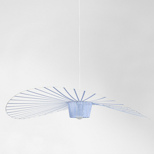 Petite Friture Vertigo lamp Small - Light Blue