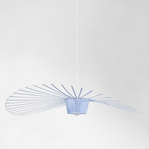 Petite Friture Vertigo lamp Large - Light Blue
