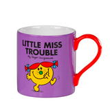 Little Miss Trouble kop / mug