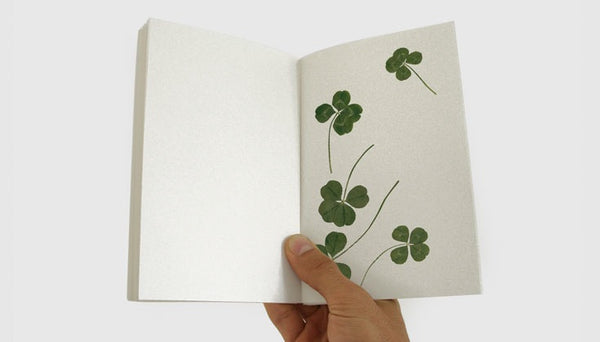 ATYPYK Lucky Notebook