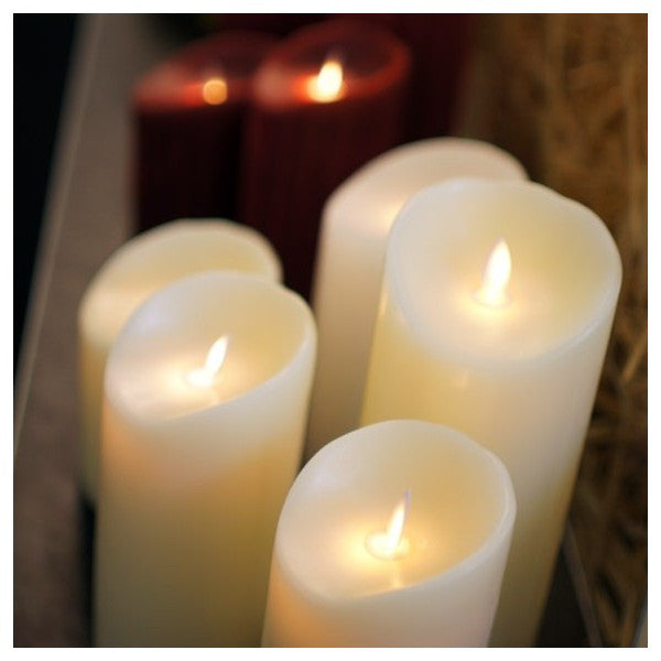 Sompex Flame LED lys / candles