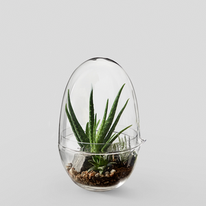 Design House Stockholm Grow Greenhouse - Medium
