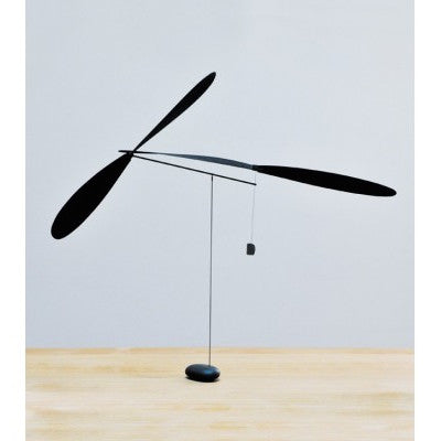 Double Propeller Mobile by François Azambourg - limited edition