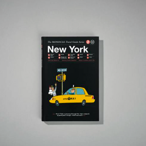 The Monocle Travel Guide - New York