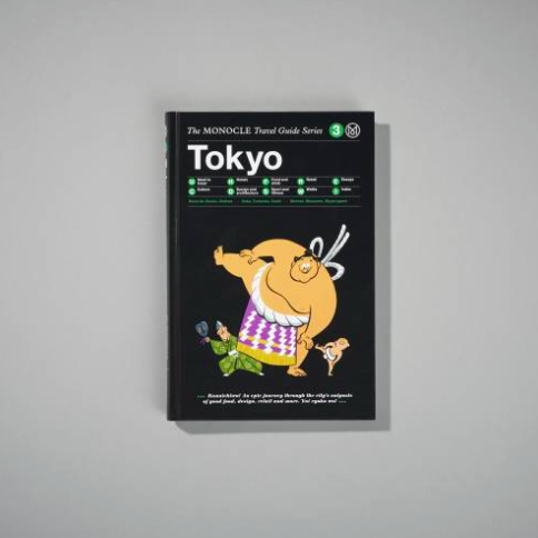 The Monocle Travel Guide - Tokyo
