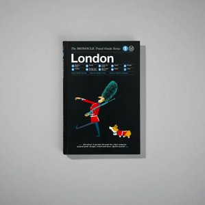 The Monocle Travel Guide - London