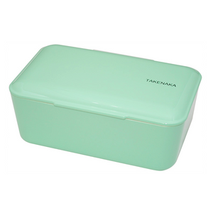 Takenaka Bento Box - Mint