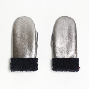 TOASTIES Paris Mittens - Silver - coming soon!