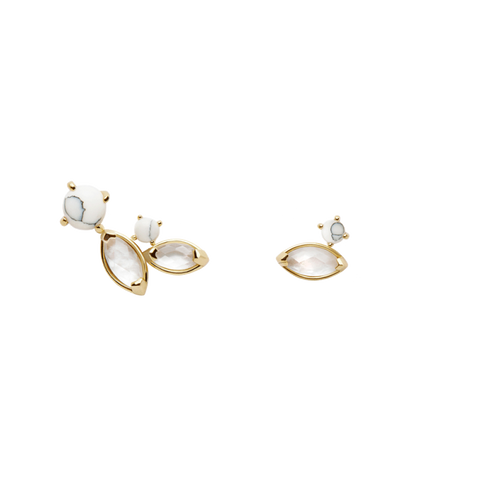 PD Paola Naia Earrings