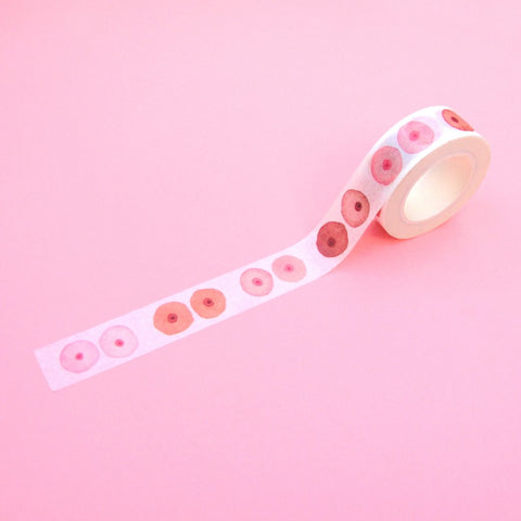 Coucou Suzette - BOOBS Masking Tape