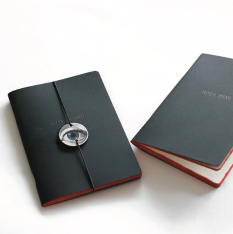 Slow Design - Nota Bene Pocket Notebook