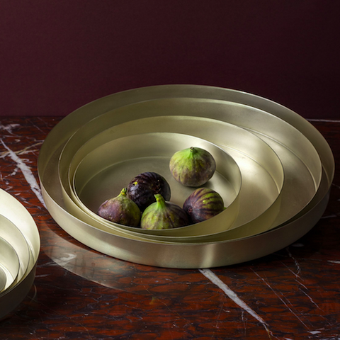 Tom Dixon - Orbit Tray Set Large