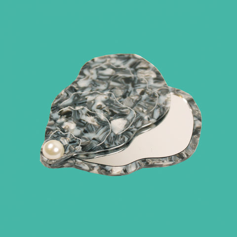 Coucou Suzette - Oyster Mirror