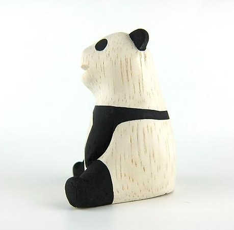 T-Lab PolePole animals - Panda