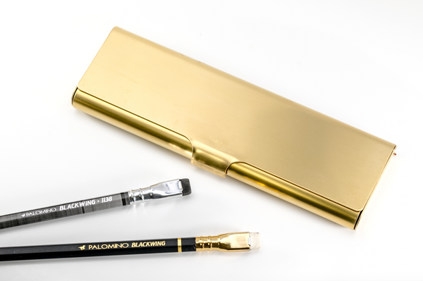 Diarge Japan Brass Pencase