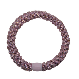 Kknekki Hair Band - Pink Glitter