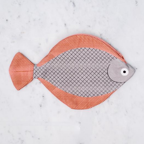 Don Fisher Plaice (Solla) Case - Coming soon!