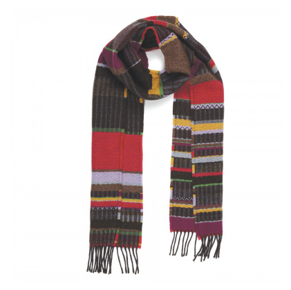 Wallace Sewell Klee Scarf