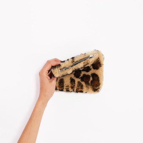 TOASTIES  Paris Purse / Leo