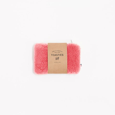 TOASTIES  Paris Purse / Pink