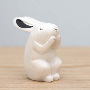 T-Lab PolePole animals - Rabbit