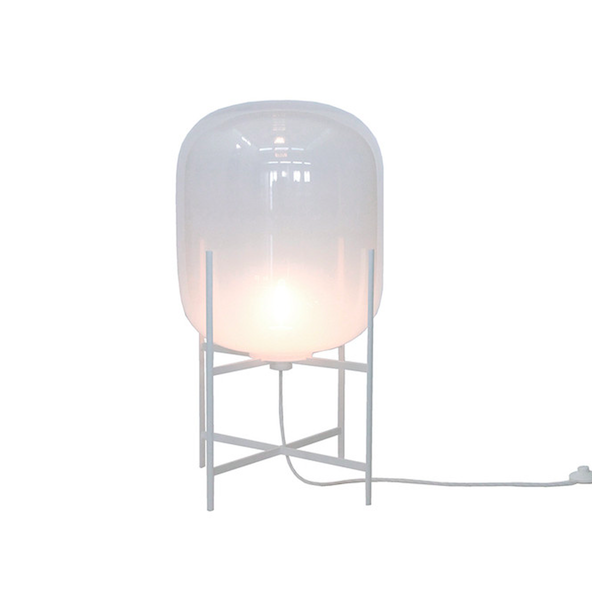 ODA Lamp Medium- White