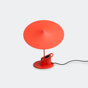 Wästberg w153 Île Lamp - Poppy Red