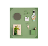 OK Design Tableau Magnetic Board