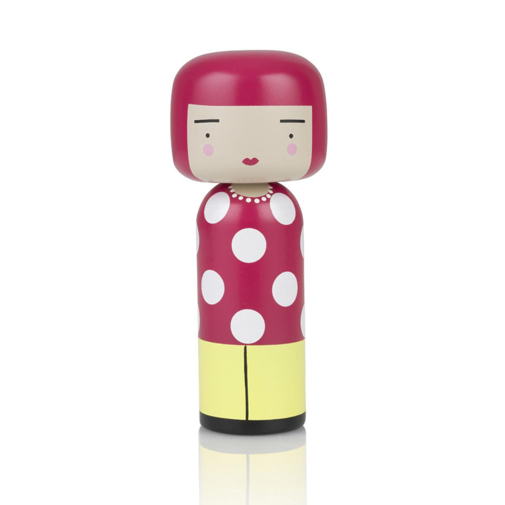 Sketch.inc Kokeshi Doll - DOT